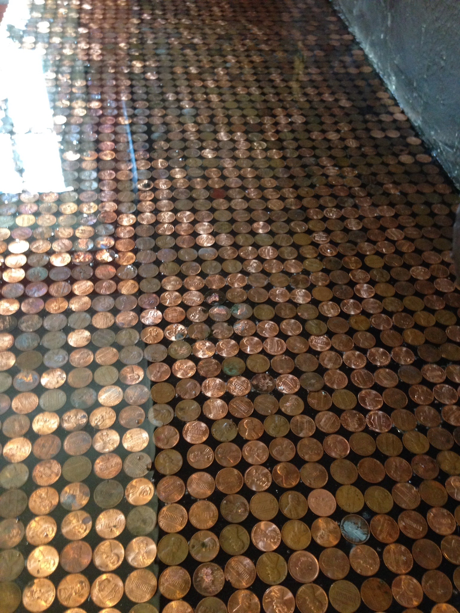 Penny Countertop by KB Designs