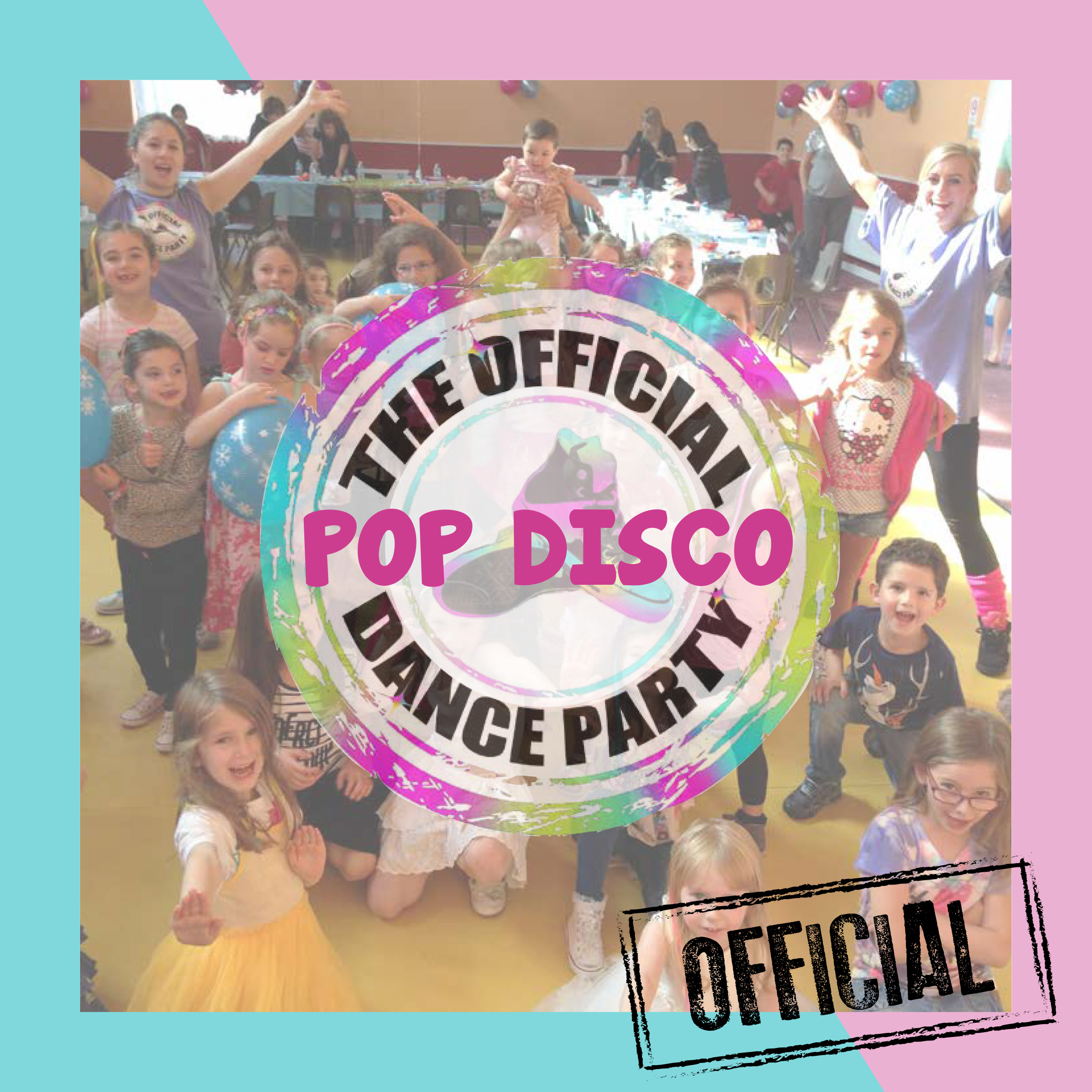 Pop Disco Parties