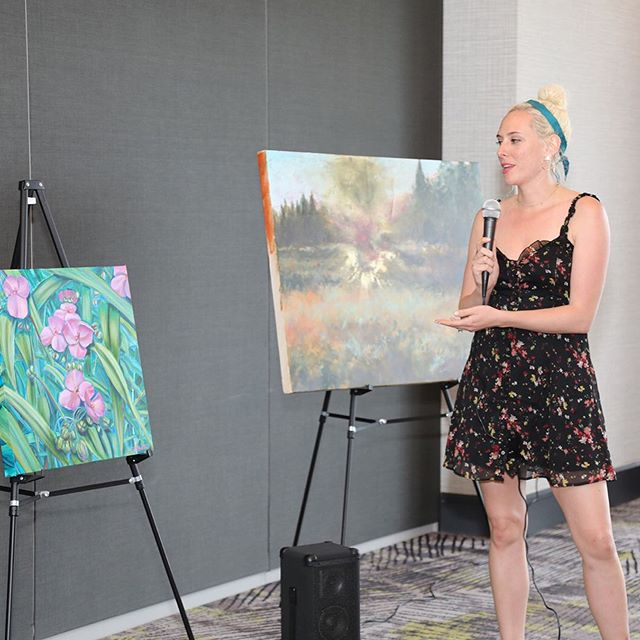 Art, galleries, and wine! #SavannahArtWalk is only 3 weeks away! New galleries featured on the walk means new faces and new friendships, as well as catching up with artists that you've been missing since June! We can't hardly wait for season 6 which starts on September 14th !! #SAW