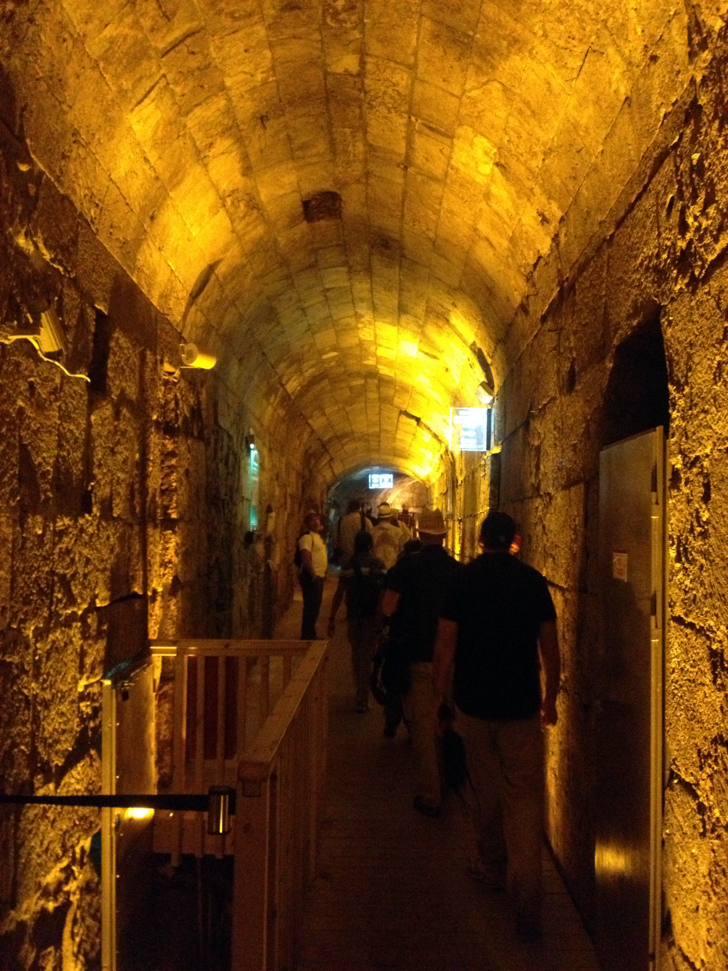 Copy of Ancient Jerusalem