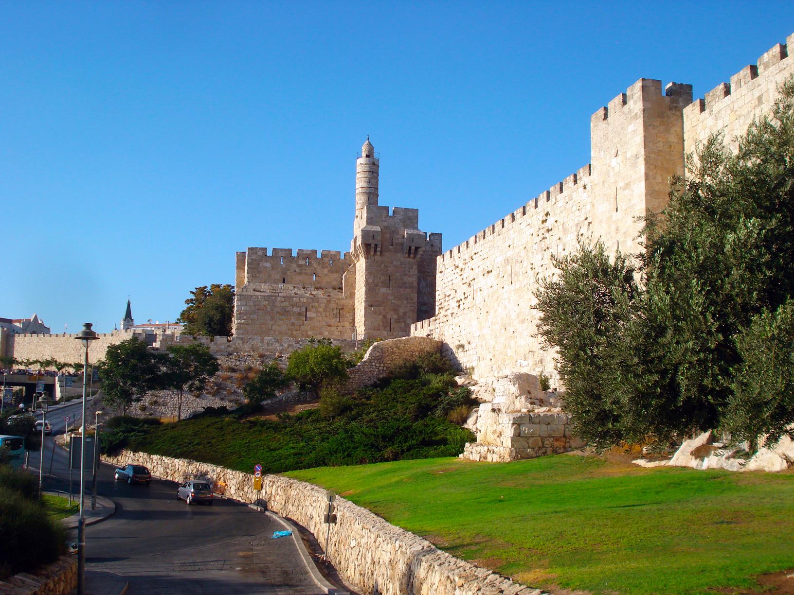 Copy of Gay Jerusalem Tour