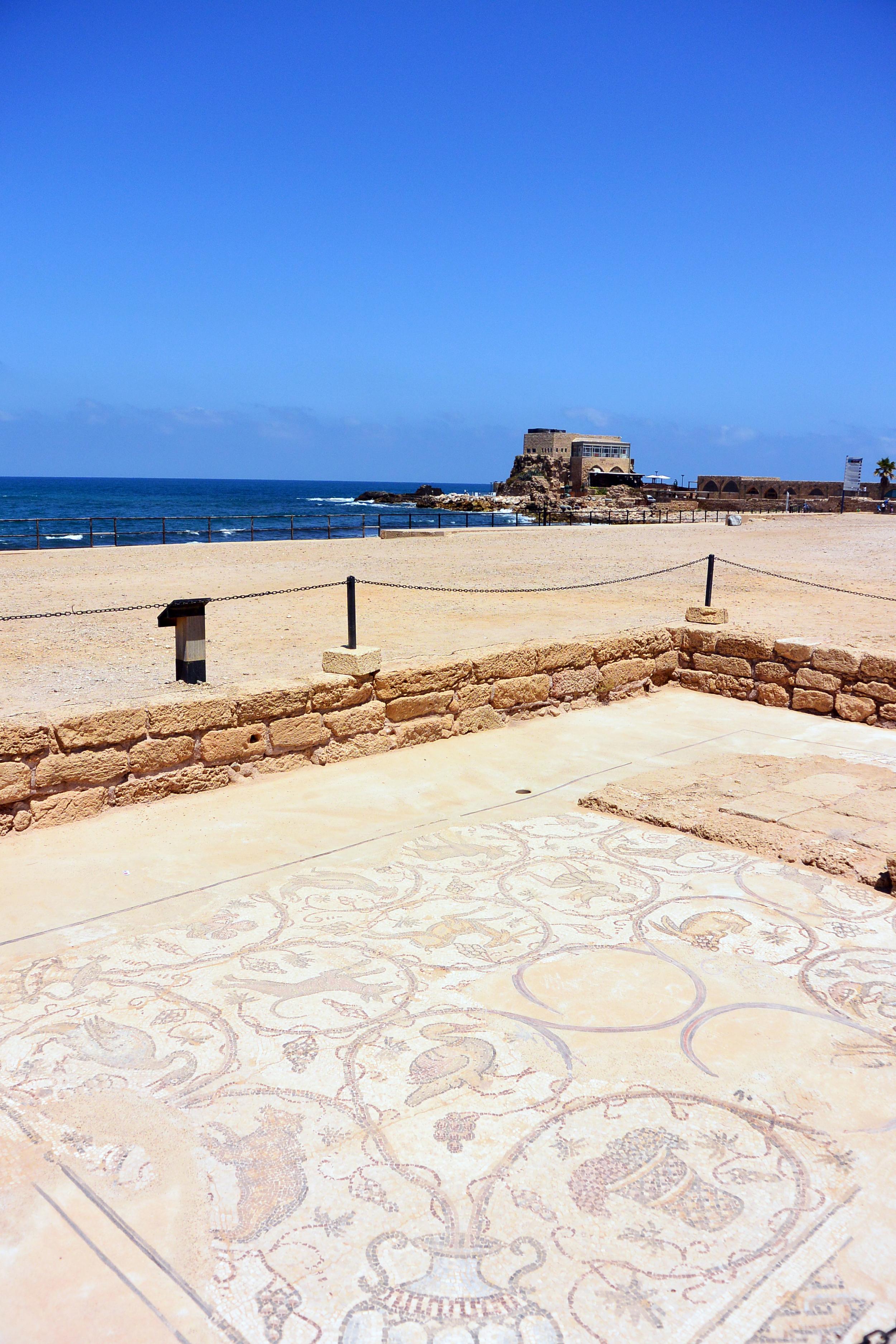 Copy of Caesarea