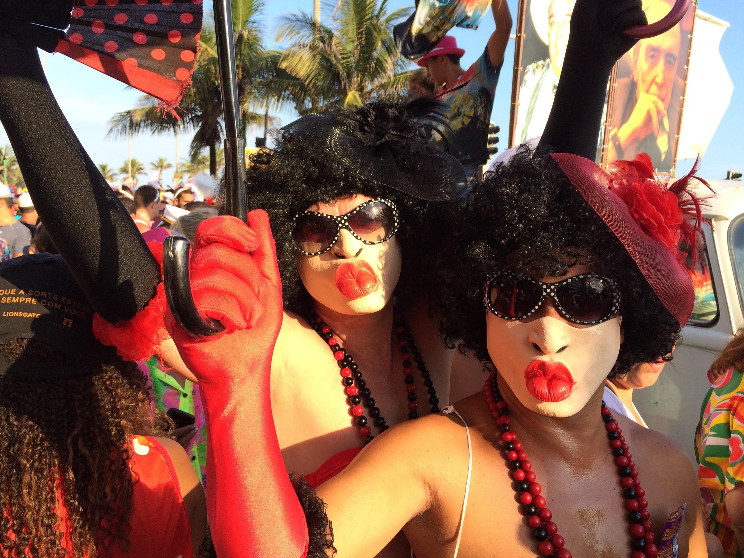 Gay Carnival