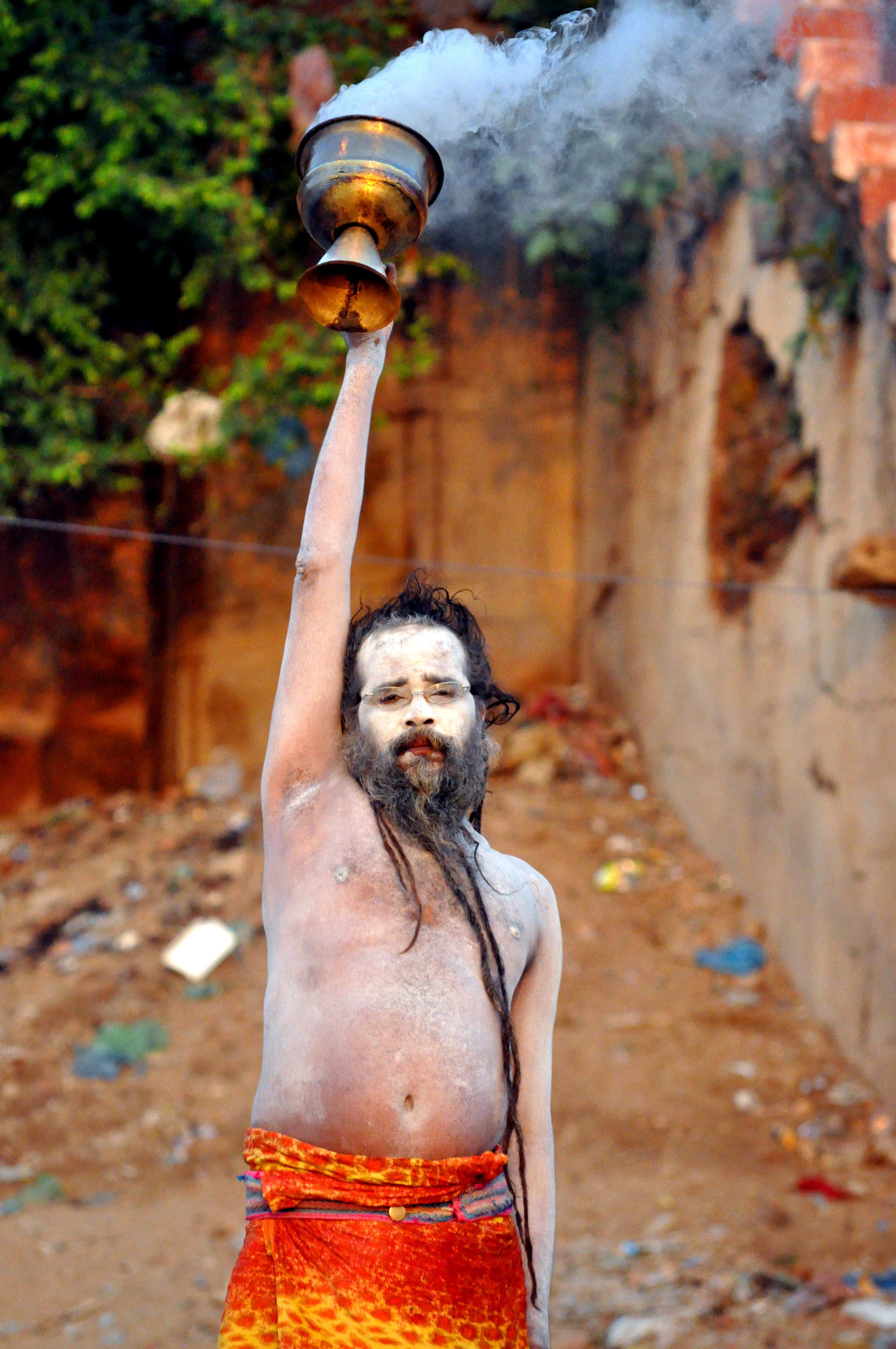 Mystical Varanasi