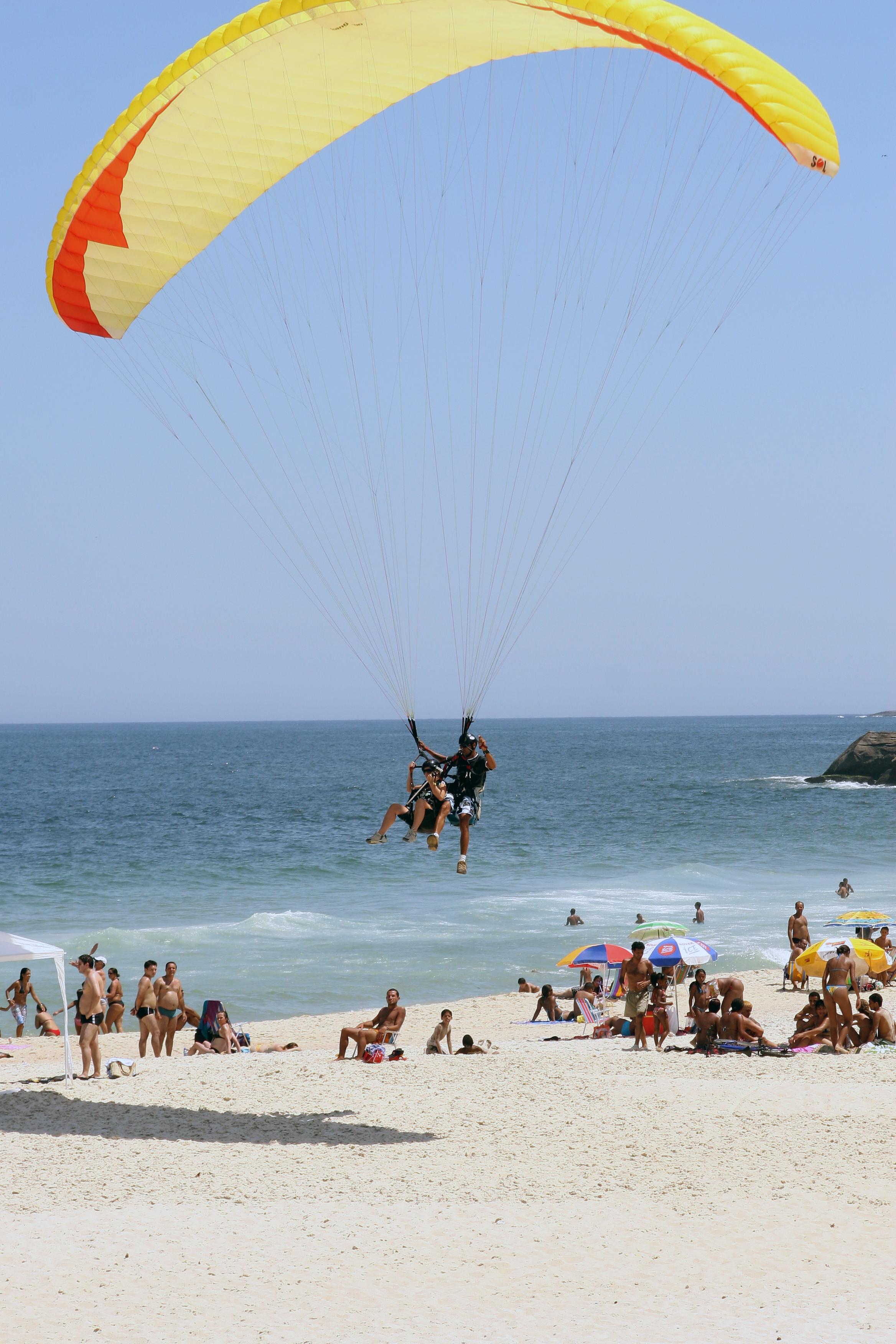 Copy of Paraglide