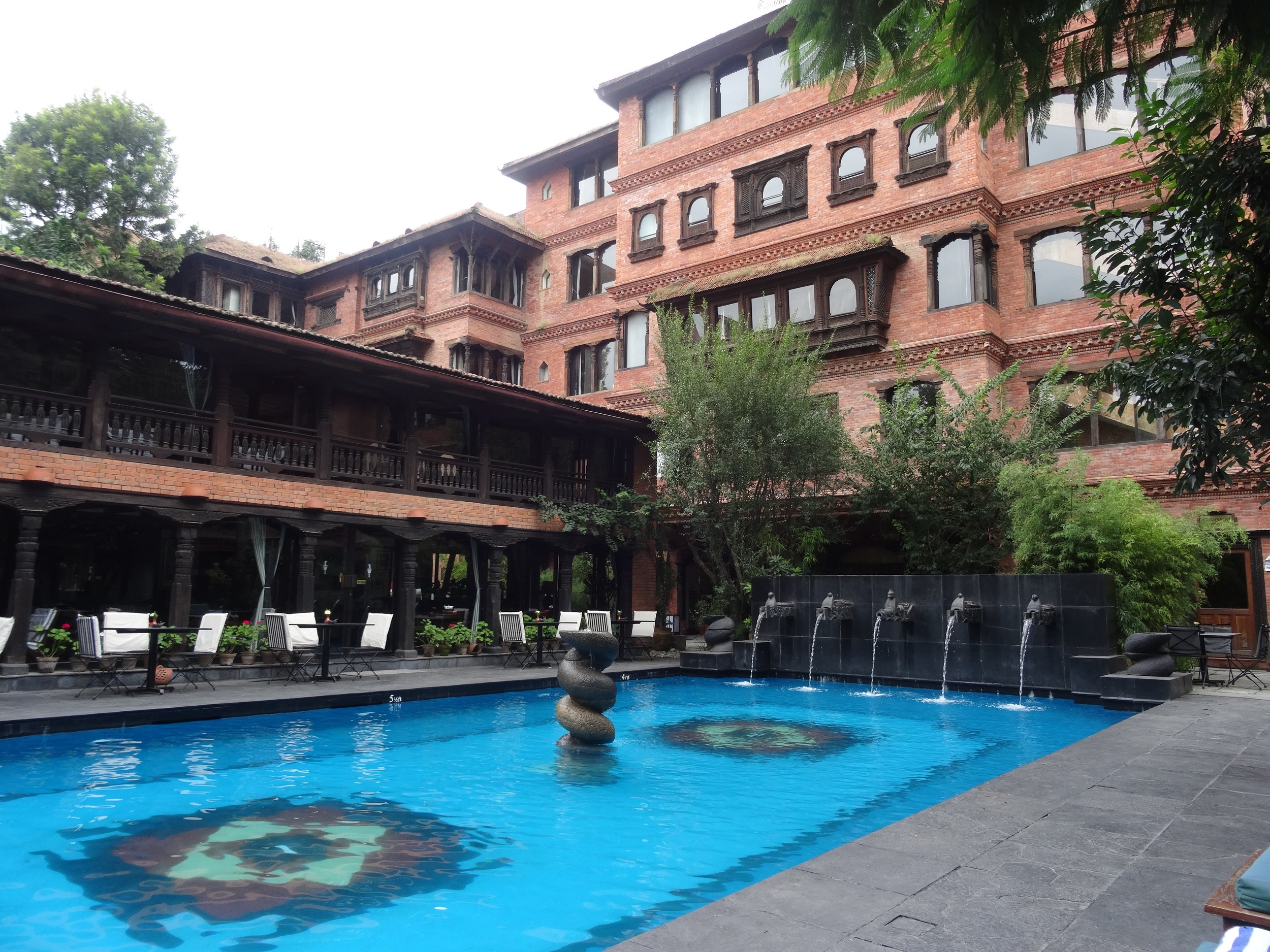 Your home away from home in Kathmandu