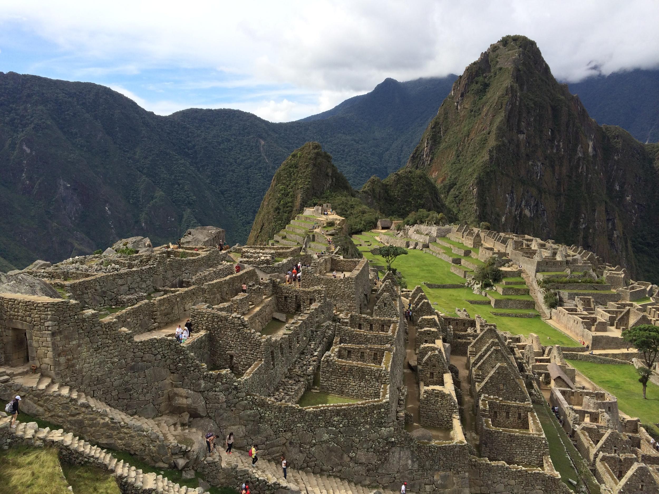 Gay Peru