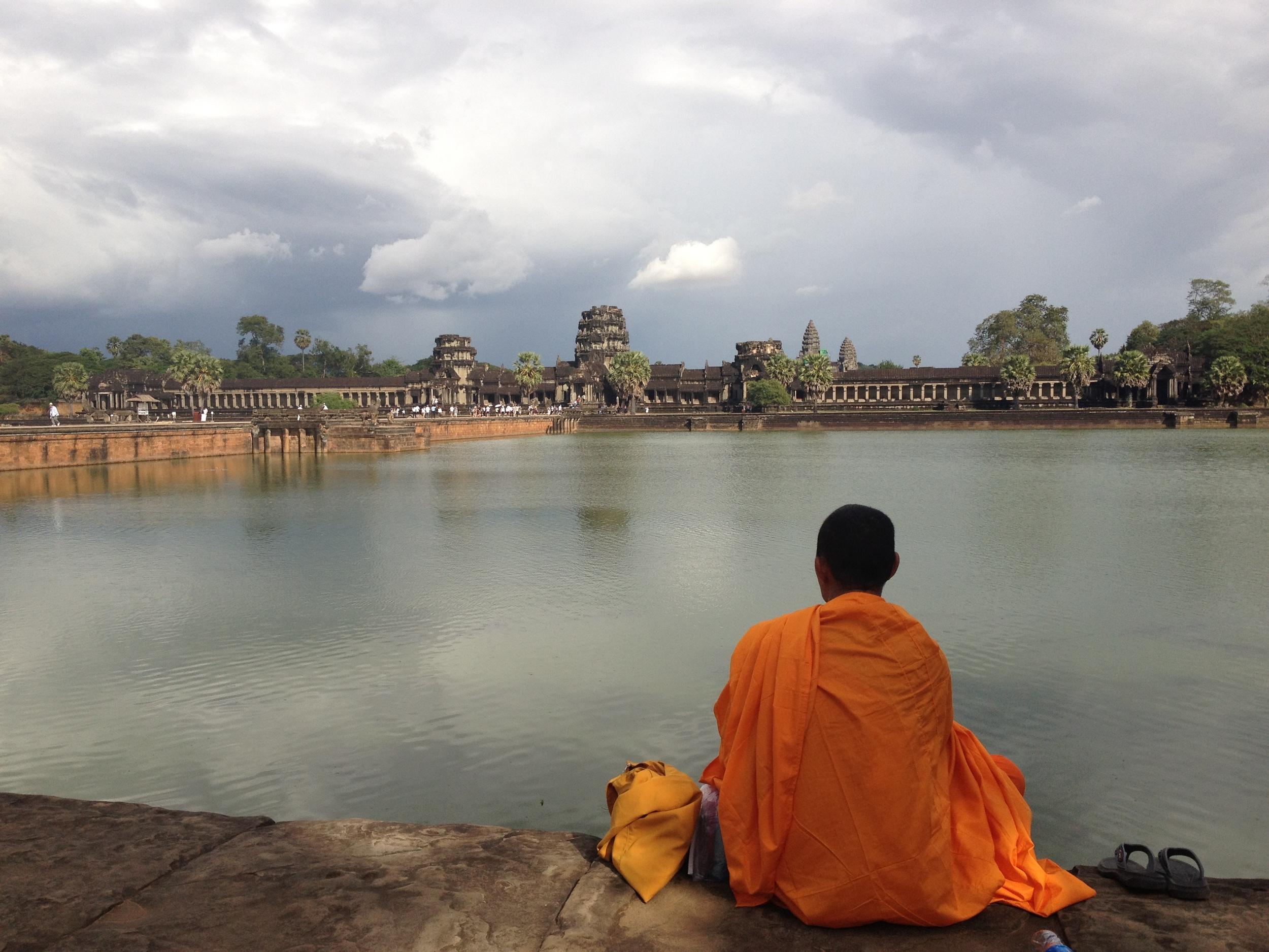 Gay Cambodia and Vietnam