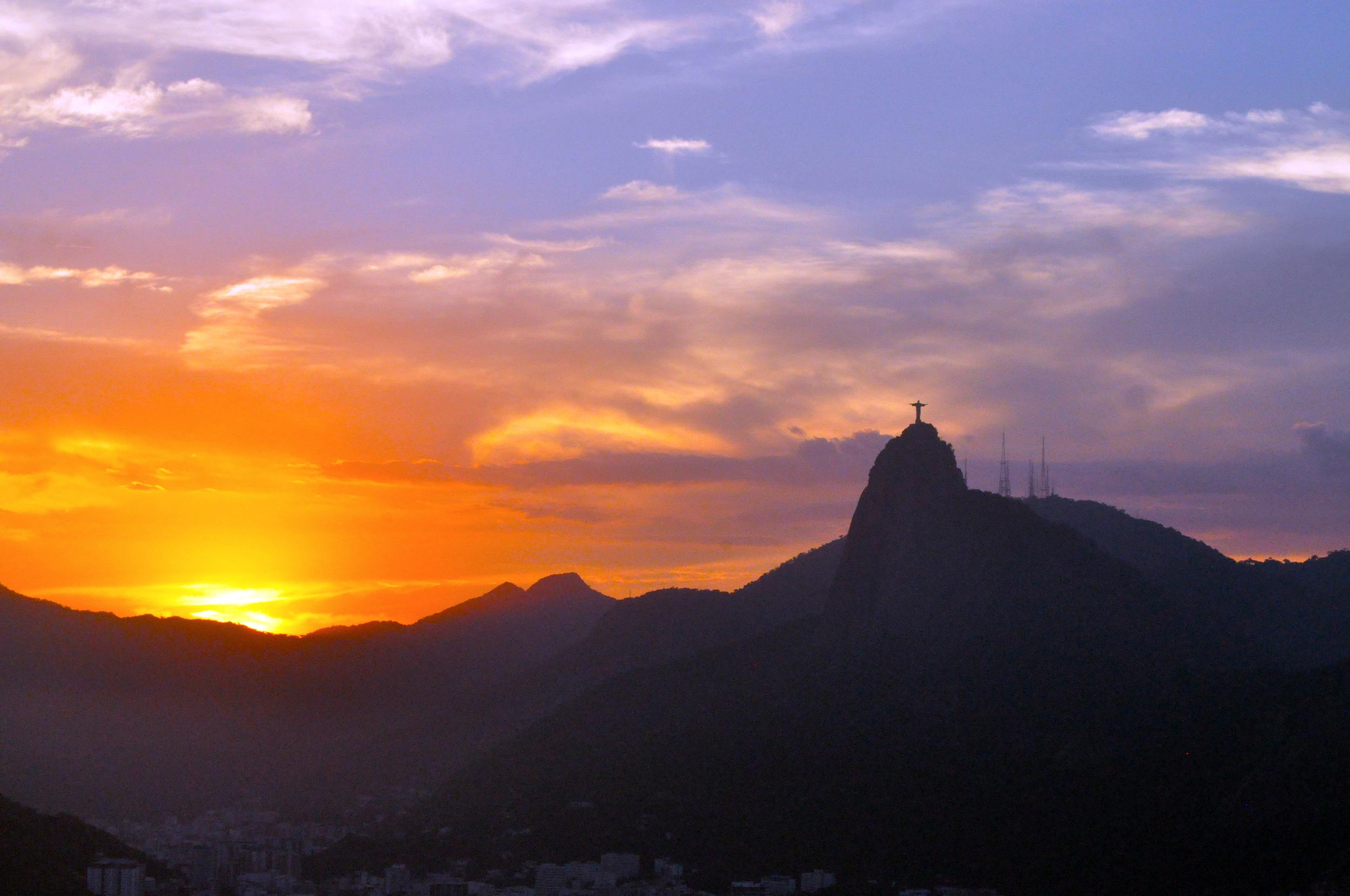 Gay Rio de Janeiro