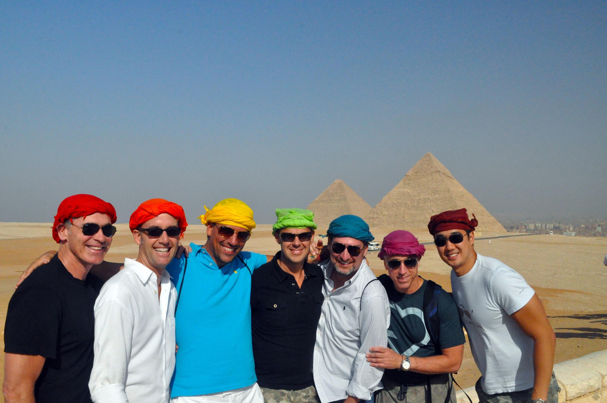 Cairo jordan gay