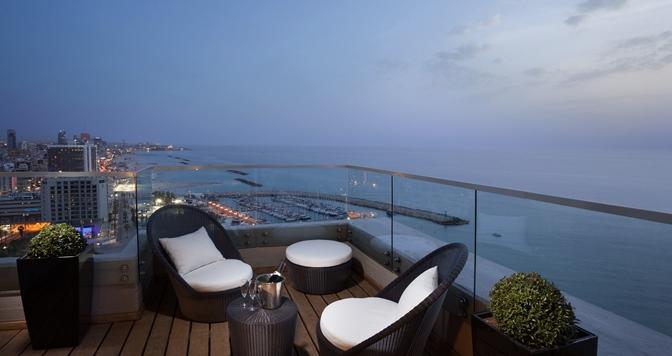 Copy of Hilton - Tel Aviv