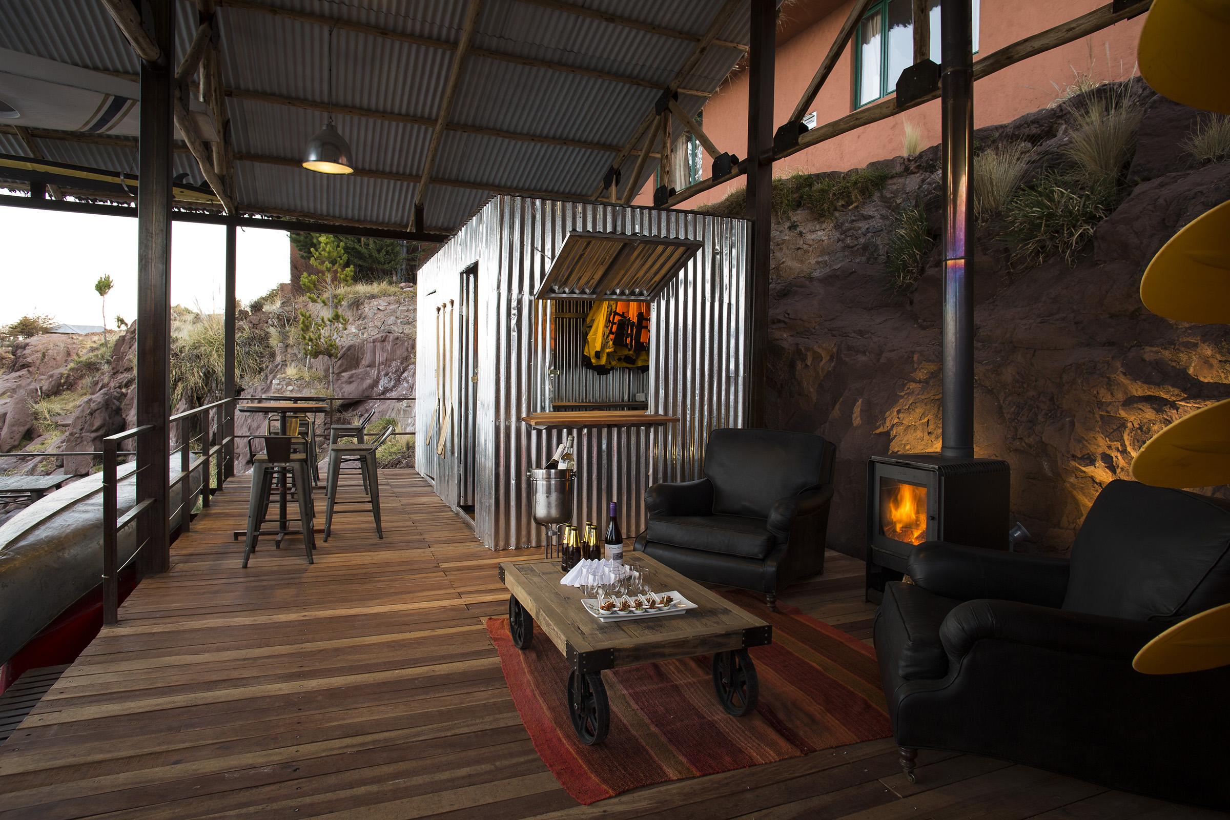 TitiLaka Lodge