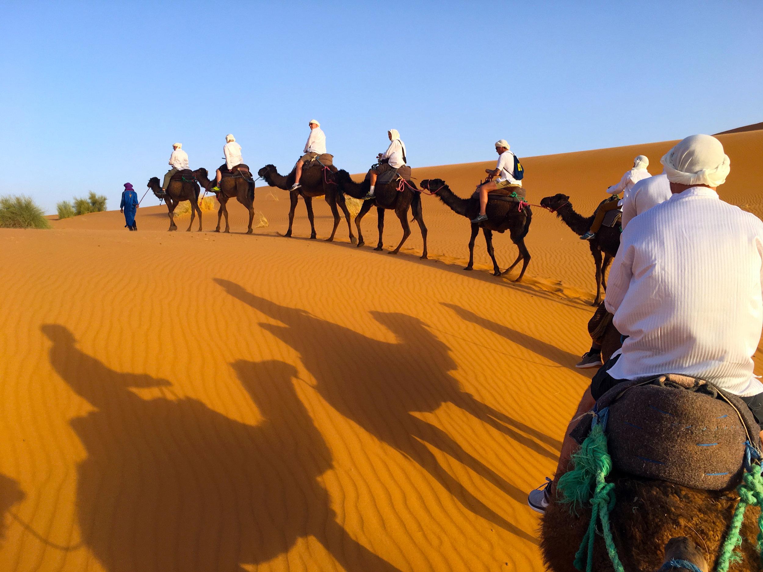Gay Morocco Tour