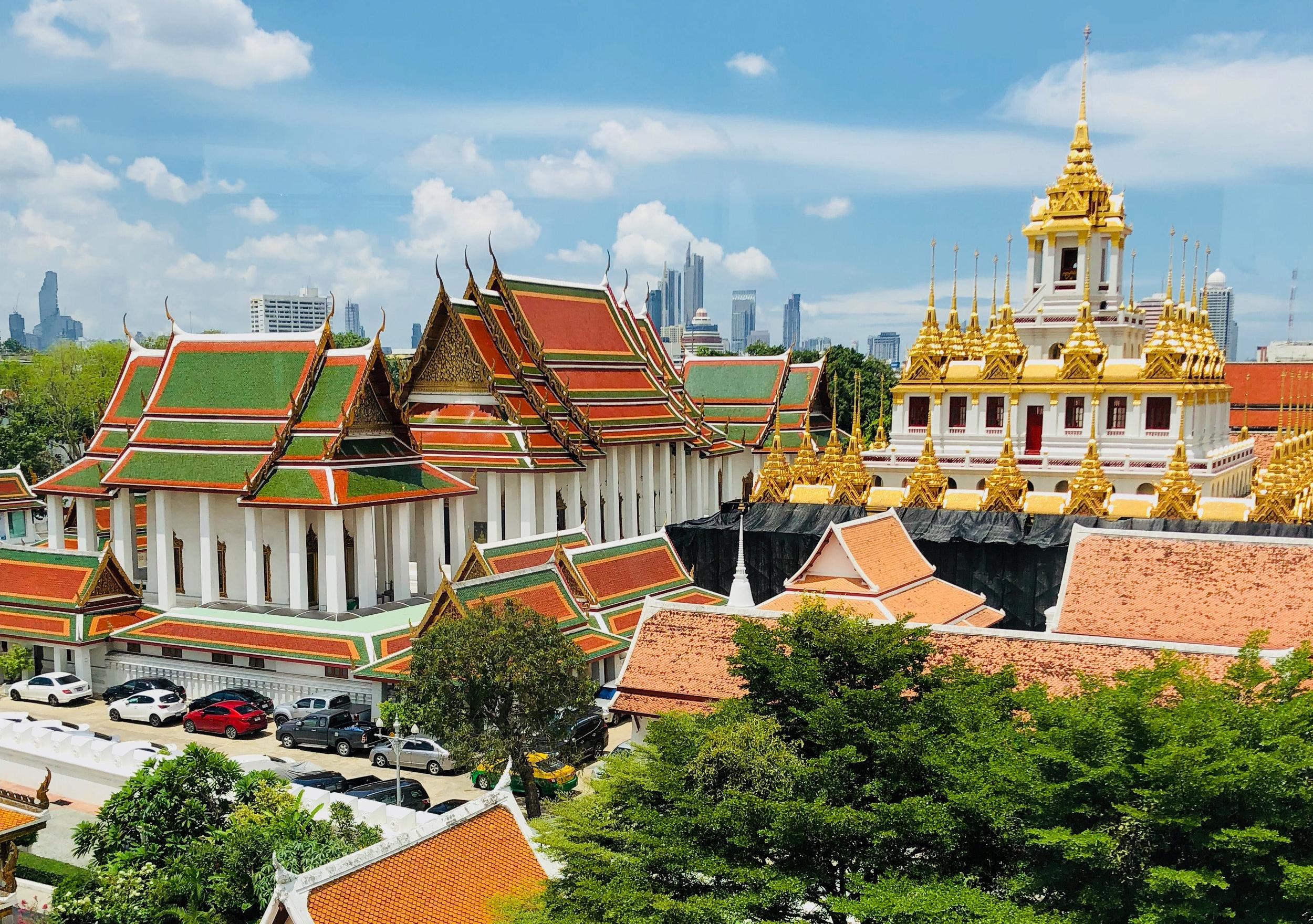 Zoom Thailand, February