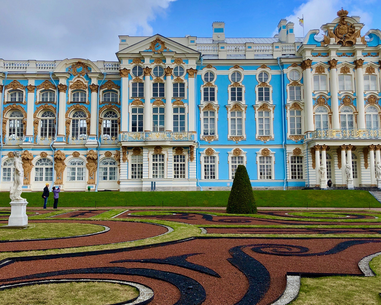 Zoom Russia - Zoom's tour of Russia is full of bespoke moments giving our travelers exclusive experiences such as special insider access to some of the most important palaces and museums, the best restaurants, and more!