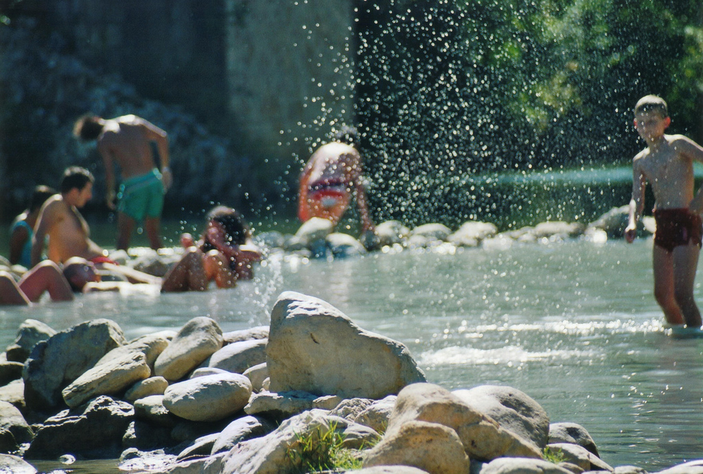 Wild Spa