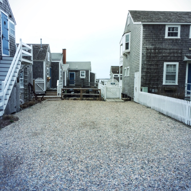 ©Nantucket Houses by Dena T Bray