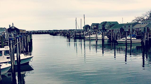 ©Nantucket Harbor by Dena T Bray.jpg