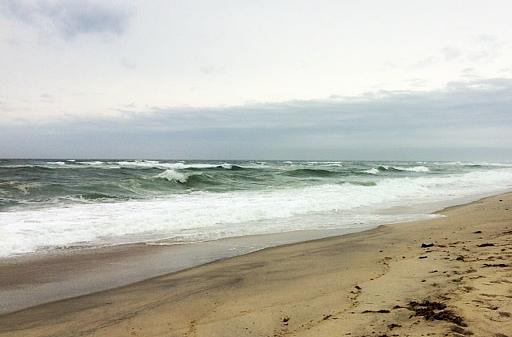 ©Nantucket Ocean by Dena T Bray