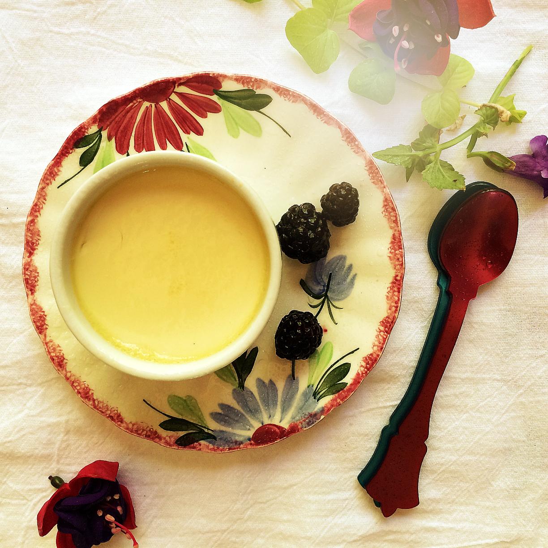 ©Milk and Honey Custards by Dena T Bray