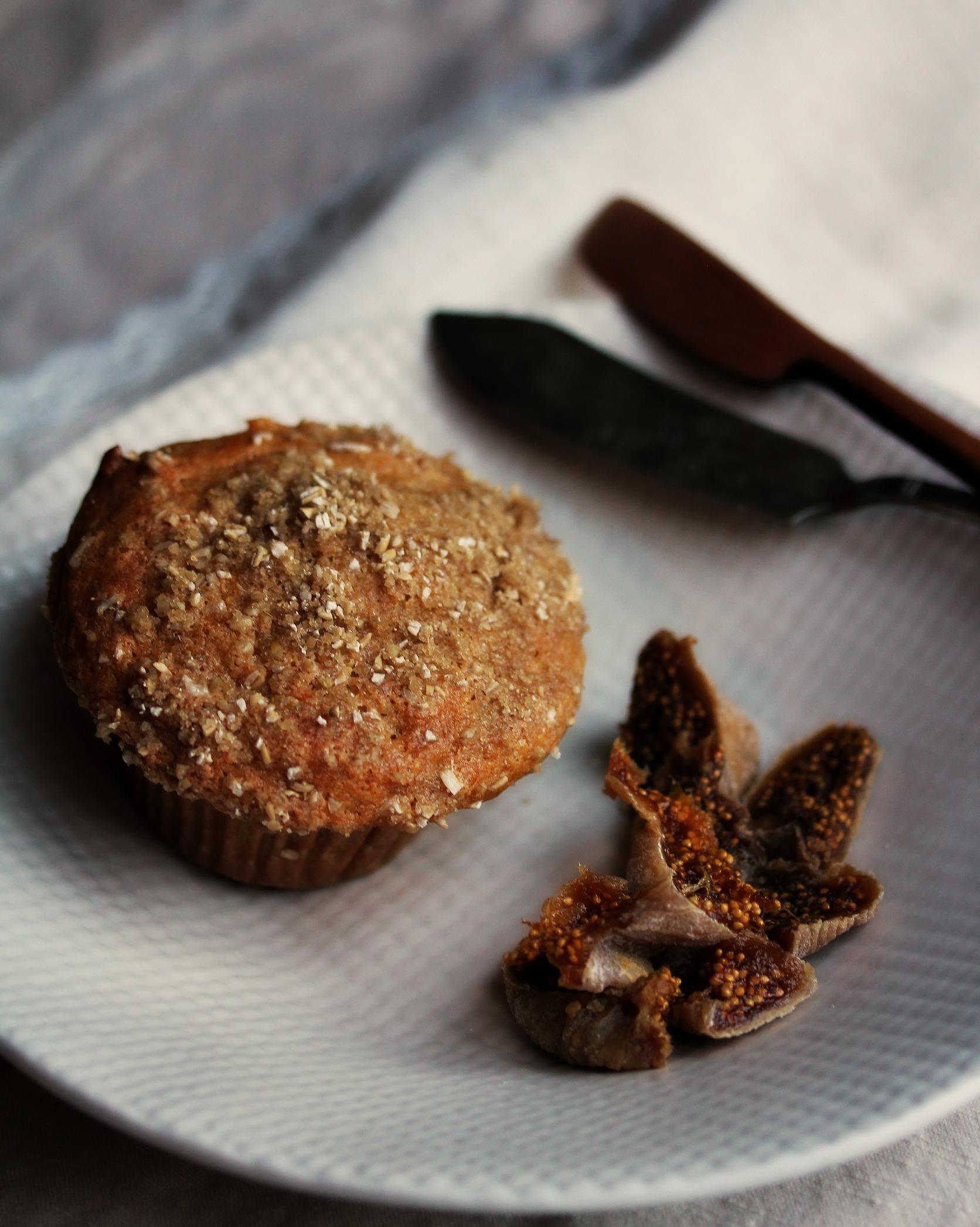 ©Sweet Potato Muffins by Dena T Bray