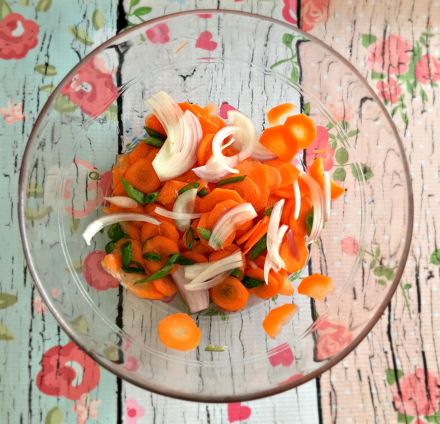 ©Simple Carrots in Bowl by Dena T Bray.jpg