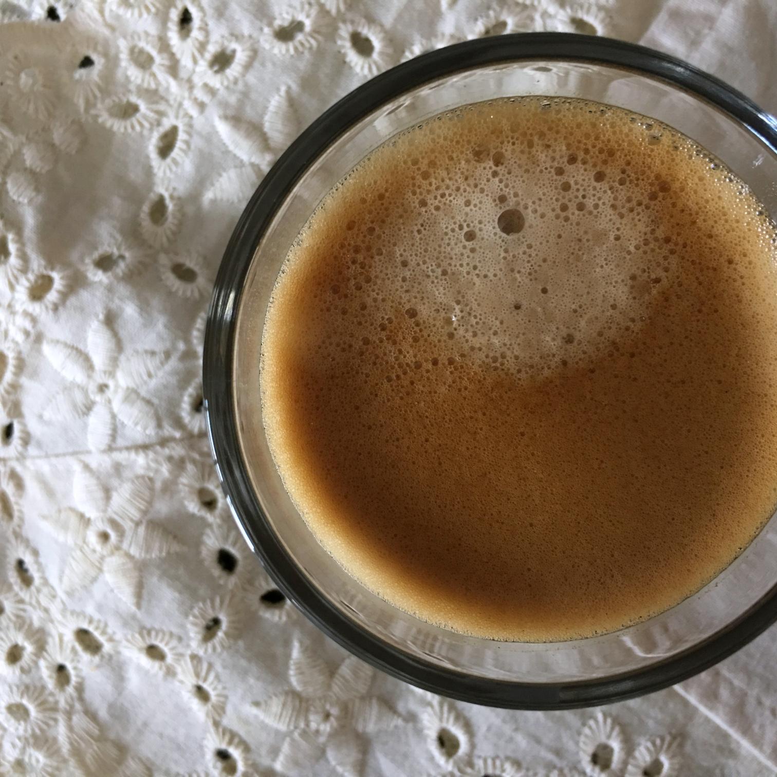 ©Simple Nespresso by Dena T Bray.jpg