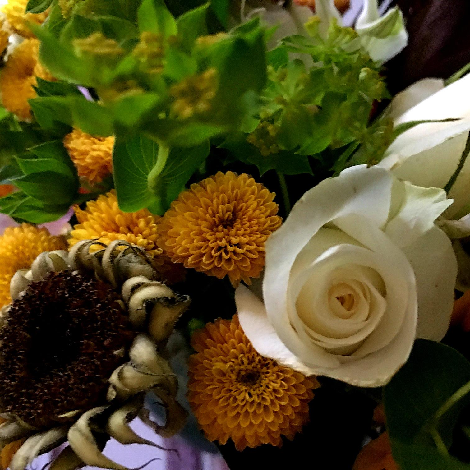© Fall Bouquet by Dena T Bray.jpg