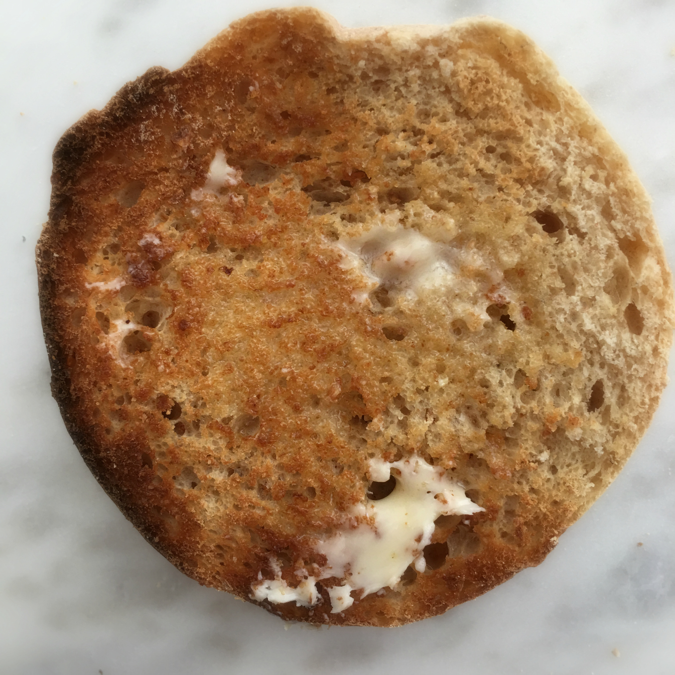©Simple English Muffin by Dena T Bray.jpg