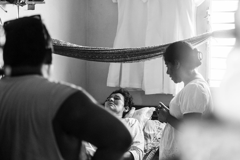 Belize Hospice & Palliative Care