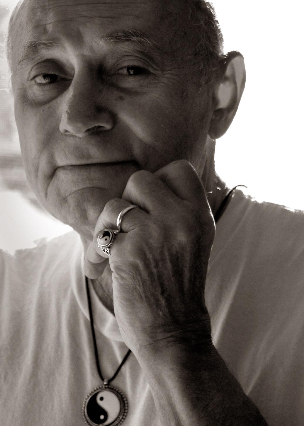 My Grandpa, Joe Lomonico //Taken in 2008 as part of my final project for photojournalism.