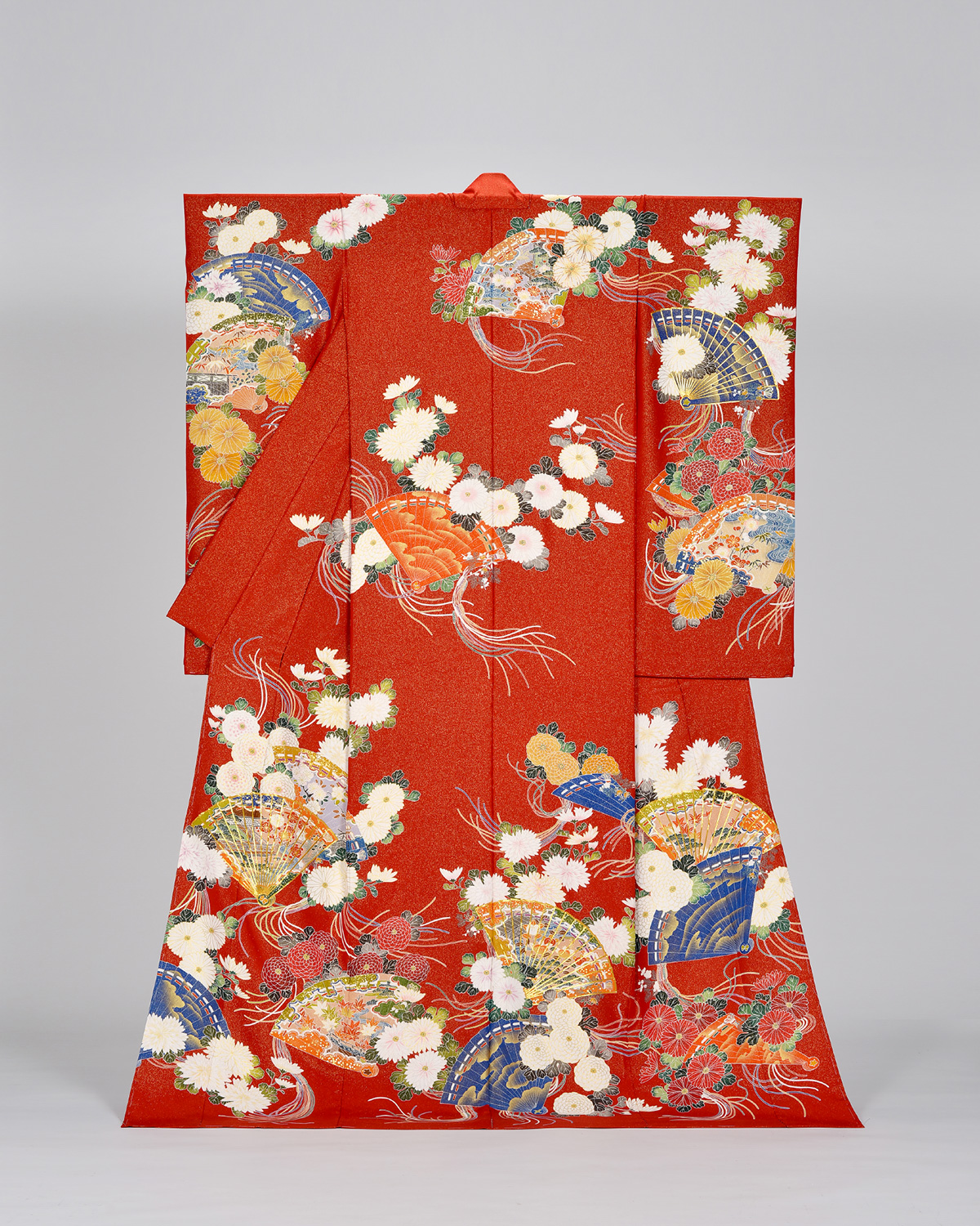 From the 2018 Chiso Wedding kimono collection