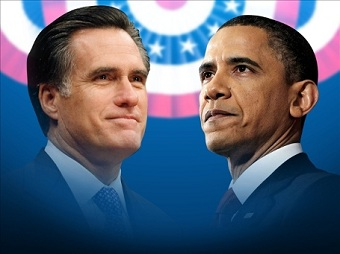 Would Romney or Obama make the better CEO?