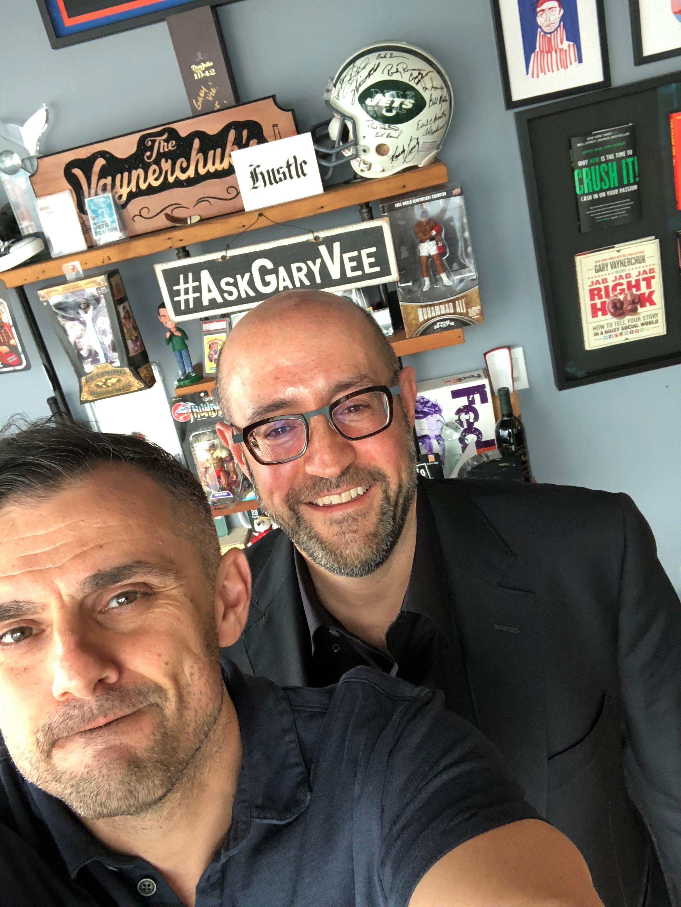 Jay Rosenzweig & Gary Vaynerchuk 20180601.jpg