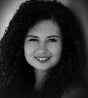 Tatiana Koffman