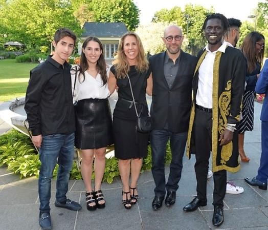 RCI - Emmanuel Jal, Jay Rosenzweig & Family - 20190715.jpg