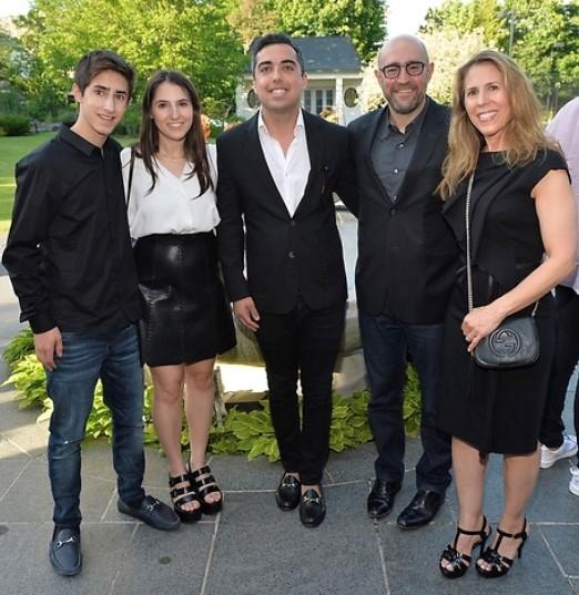 RCI - Hamed Abbasi, Jay Rosenzweig, & Family - 20190715.jpg