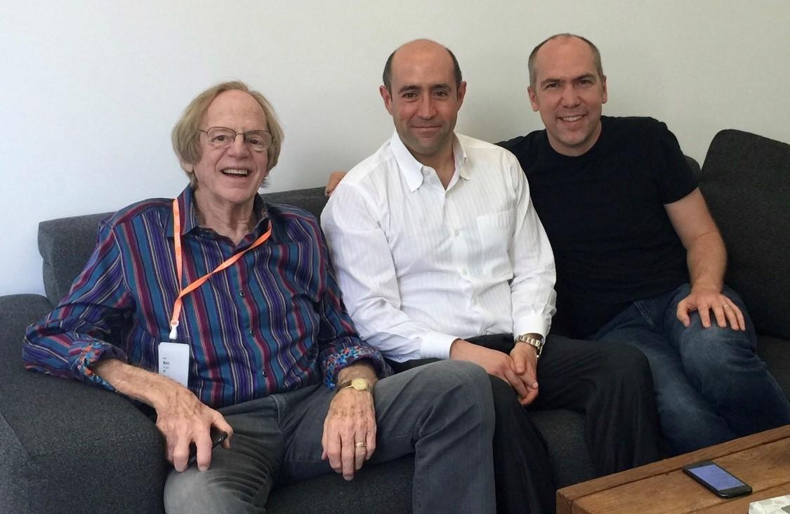 RCI - Ken Kragen, Jay Rosenzweig & Dan Goods at Facebook Headquarters 20190809.jpg