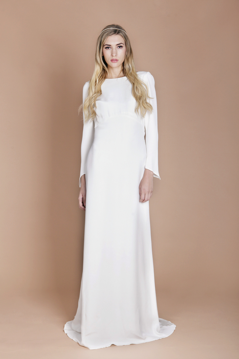 The ANYA dress by Minna... coming soon to Archive 12. £1300