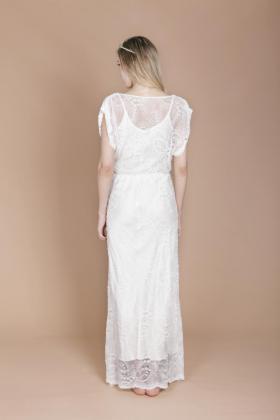 Effie dress by MINNA
