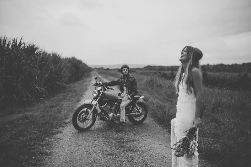 dylan gown - boho bridalwear ireland