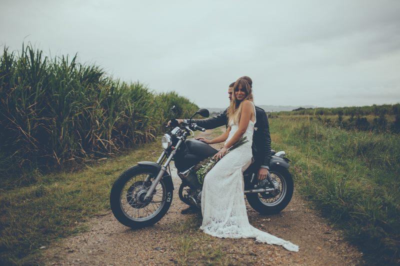 bridal editorial - cool brides ireland