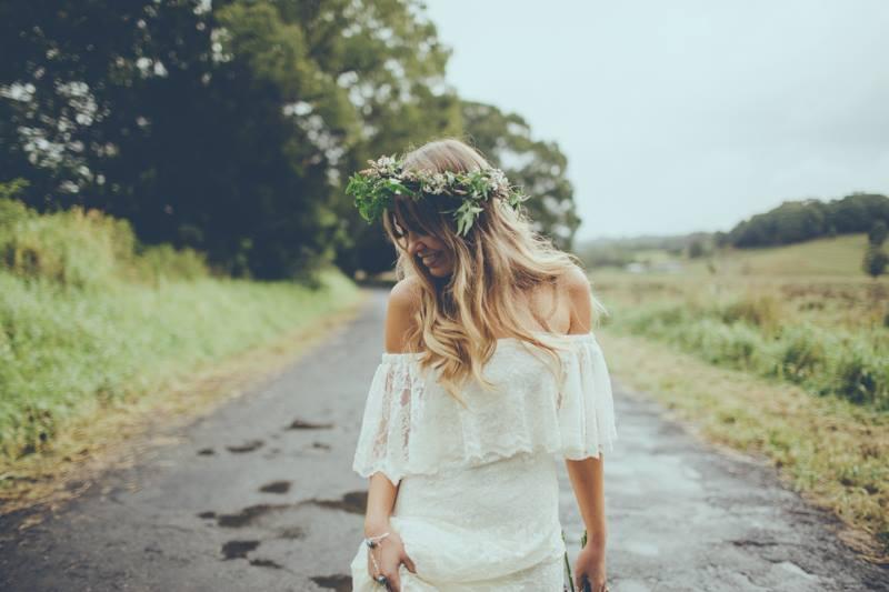 off the shoulder wedding dresses - ARCHIVE 12