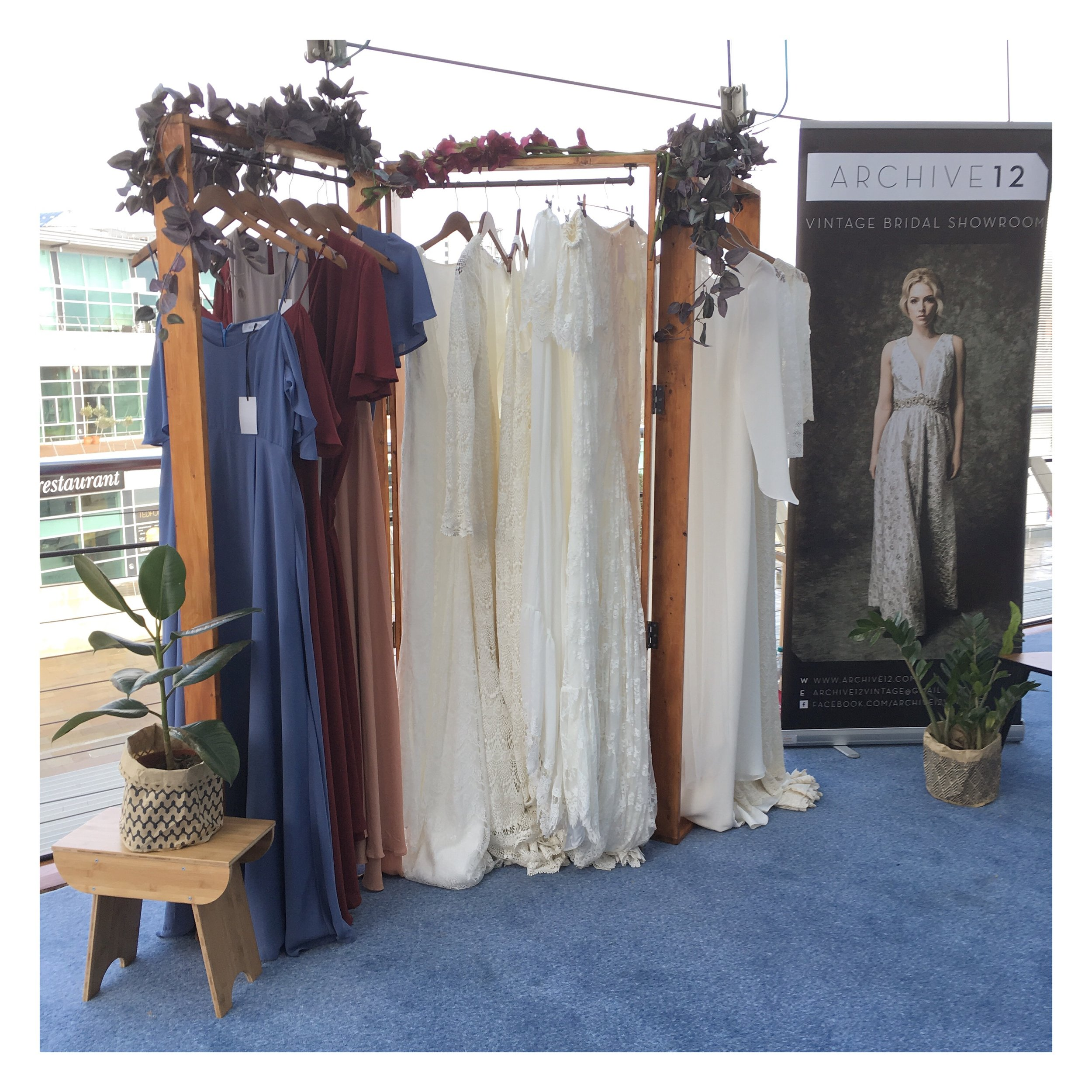 cool wedding fairs ni - archive 12 boutique belfast