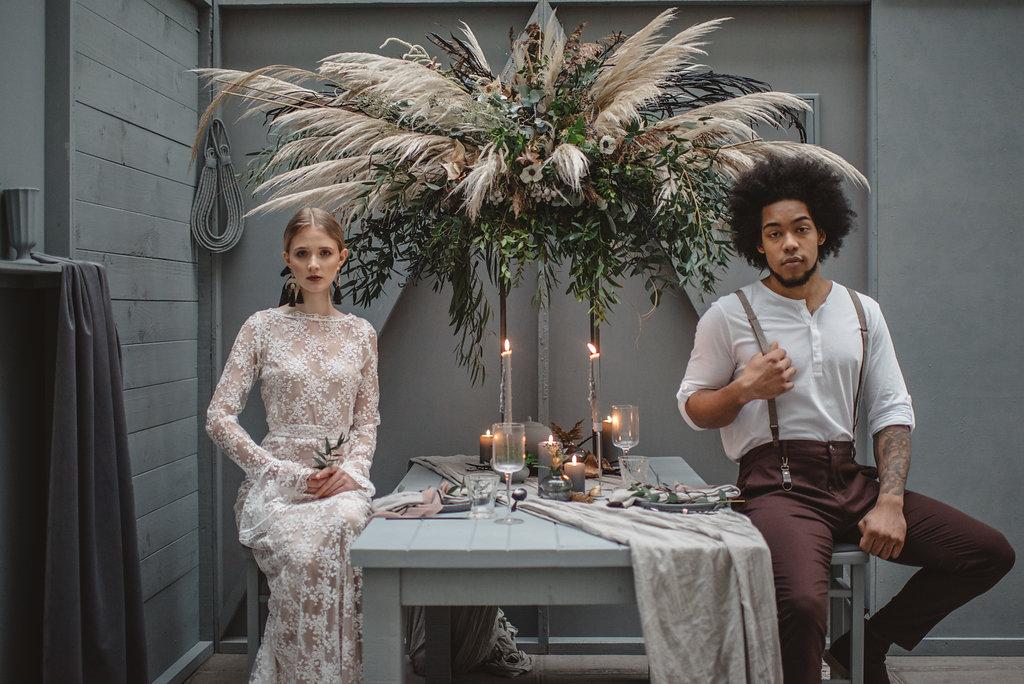 Archive 12 pioneer 2018 bridal look book
