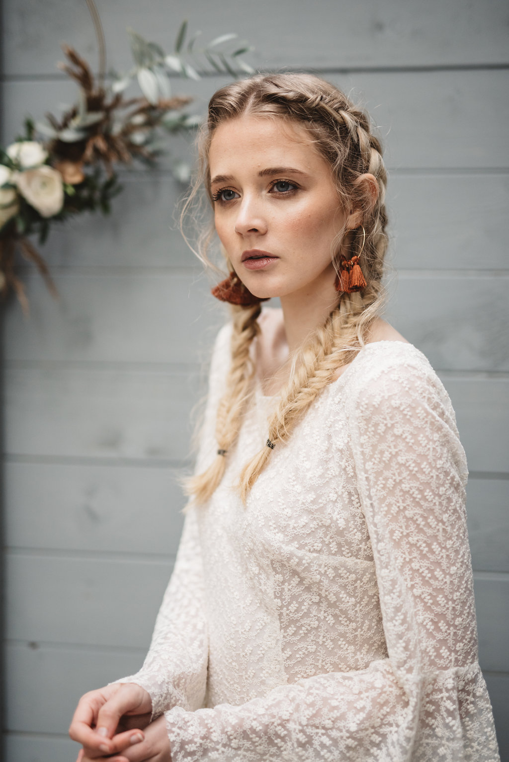 archive 12 bridal look book 2018