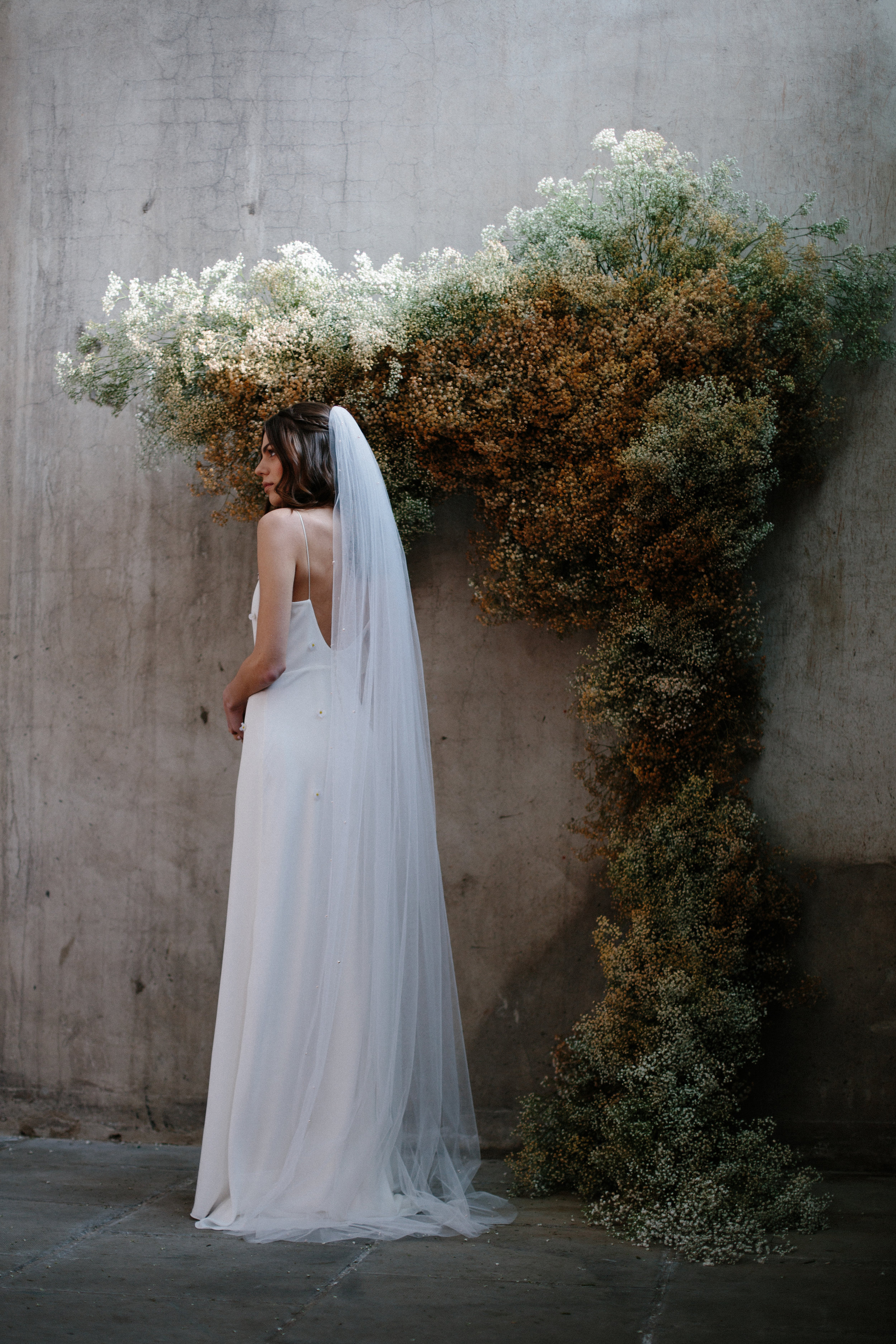 Blue meadow bridal 2018 collection