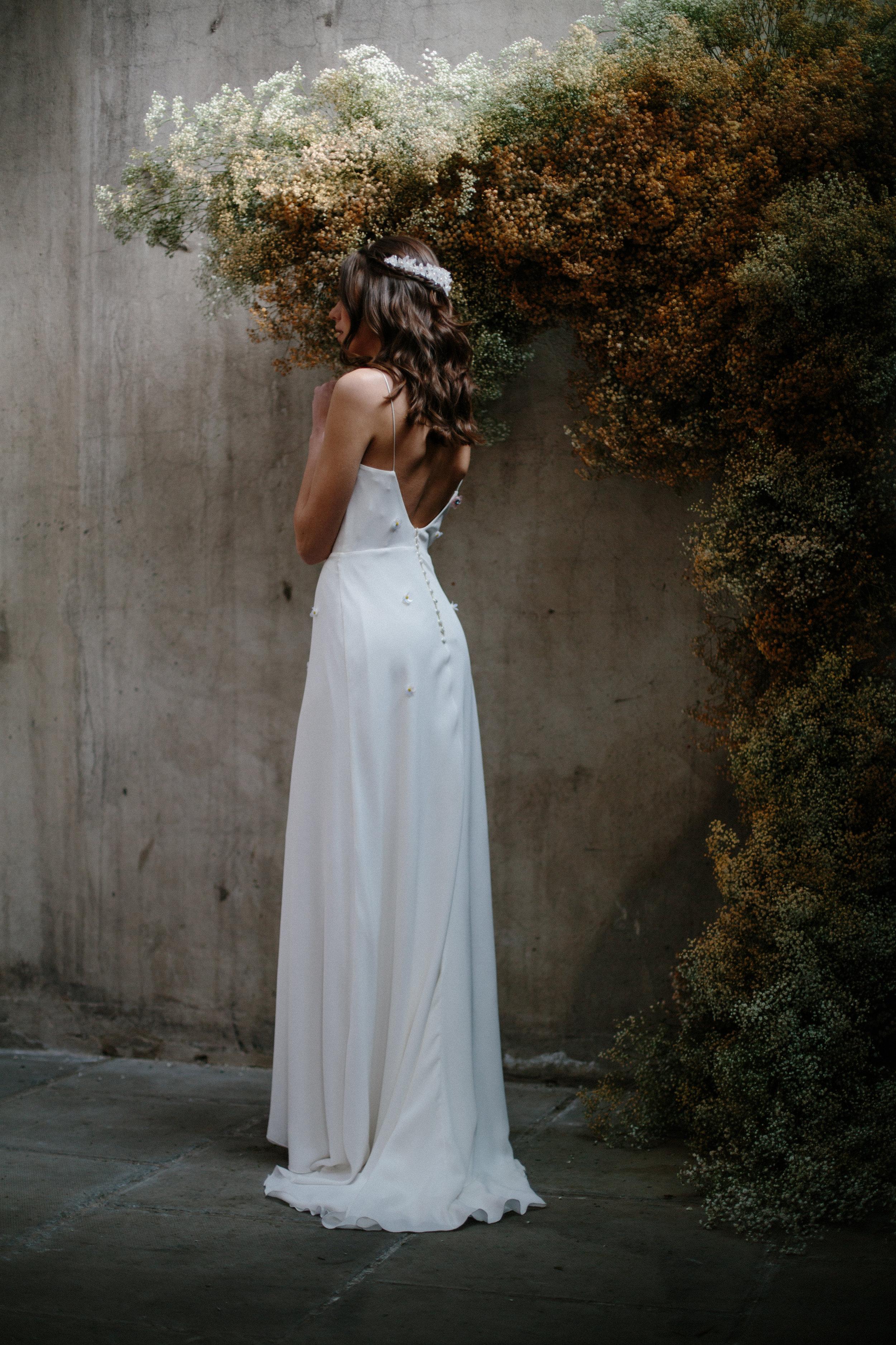 Archive 12 - Otaduy Hamal dress