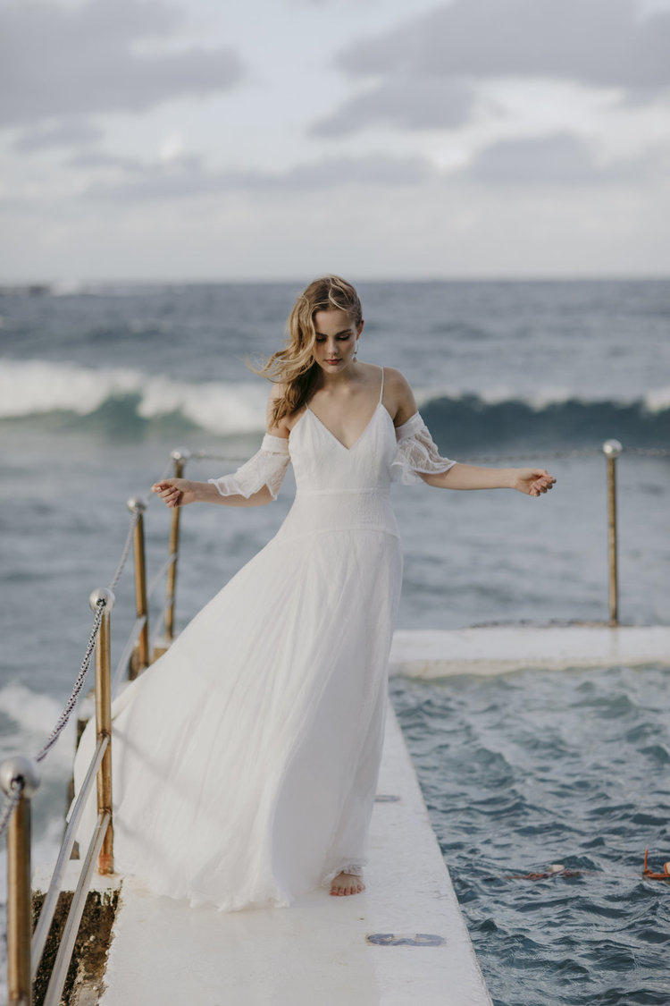 Jackson and Grace 2019 bridal collection ireland