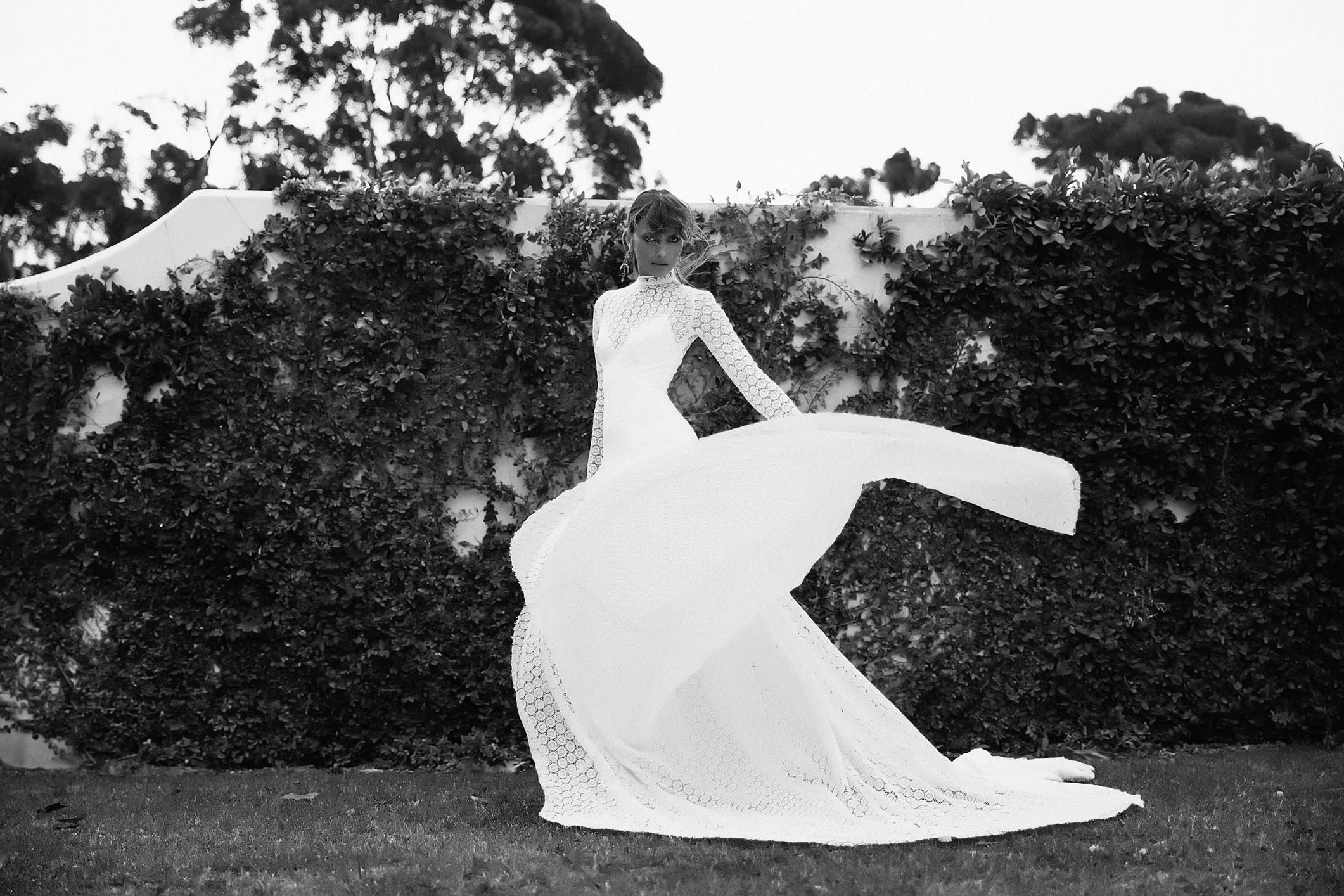 vaganbond bridal trunk show 2019